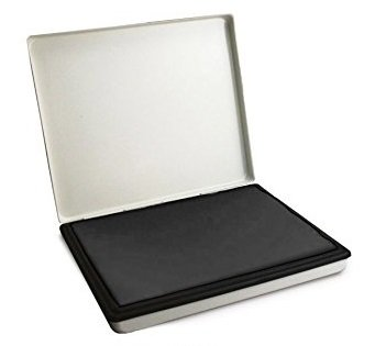 extra large stamp ink pad - 6
