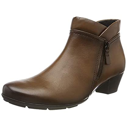Gabor Shoes Women's Gabor Basic Ankle Boots 1