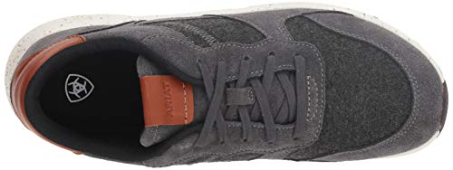 Ariat Grey Trainer Wool Plus Fuse Aw1rA