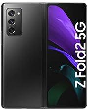 "Samsung Galaxy SM-F916B 19.3 cm (7.6"") 12 GB 256 GB 5G USB Type-C Black Android 10.0 4500 mAh - Samsung Galaxy SM-F916B, 19.3 cm (7.6""), 12 GB, 256 GB, 12 MP, Android 10.0, Black"