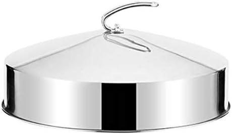 cuit vapeur inox cuisson vapeur cuiseur vapeurs couscoussier induction,Vapeur commercial extra-large épaissi multicouche Vapeur surélevé universel-6-48cm