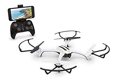 Sky Viper 1849 Journey GPS Streaming Video Drone