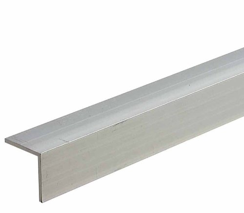 aluminum angle iron - 1