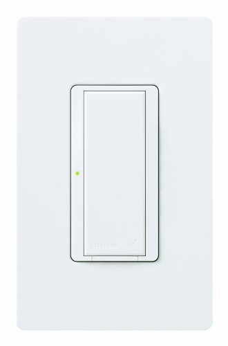 Maestro Wireless 6 Amp Multi-location Switch, White ()