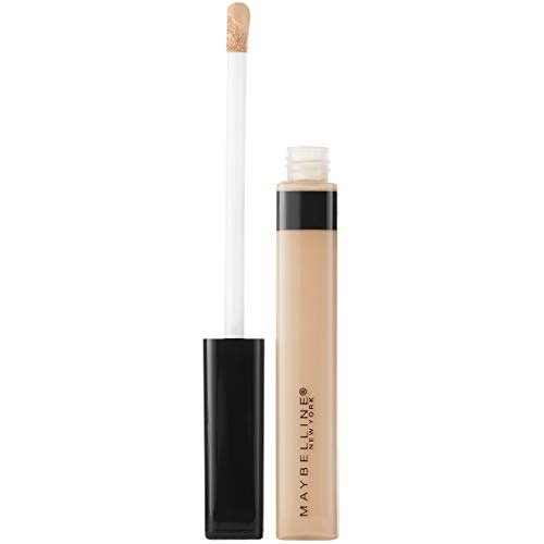 Maybelline Fit Me Liquid Concealer Makeup, Natural Coverage, Oil-Free, Light, 0.23 fl. oz.
