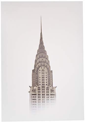 Cortesi Home Chrysler Building Giclee Canvas Wall Art 18