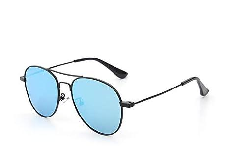 DING-GLASSES Gafas Niños y niñas Gafas de Sol polarizadas ...