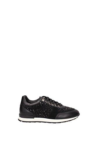 edition UK go 171978 limited Women Leather Black Philipp Sneakers home Plein 1UnTqgq