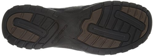 Skechers VorlezConven Herren Sneakers Black