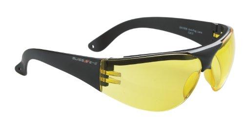 Swiss Eye Outbreak Protector 14021 Lunettes de sport 135 mm Noir