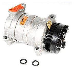 ACDelco 15-22144 GM Original Equipment Air Conditioning Compressor
