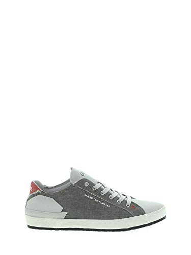 Gris Fab12 Guess Sneakers Fmlow1 Man qIx8xCBw