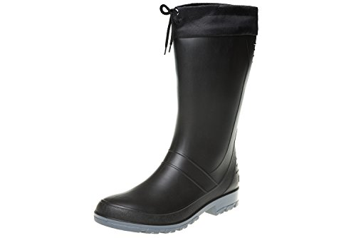 BOCKSTIEGEL® 36 quality boots Men grey Rubber black High AXEL dk Sizes 47 416qg1Z