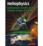 Heliophysics, , 1107000408