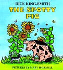 img - for The Spotty Pig book / textbook / text book