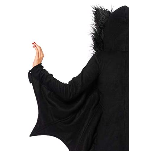 Leg Avenue Women's Cozy Bat Costume