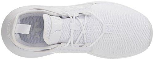 adidas Originals Unisex X_PLR J Running Shoe White, 7 M US Big Kid by adidas Originals (Image #8)
