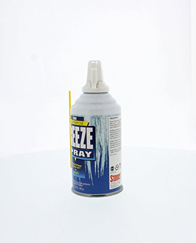 Multi-Purpose Freeze Spray