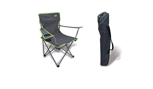 con.Ver silla Plegable de camping kamel con bolsa Bandolera ...