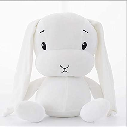 Baby Soft Toys Cute rabbit plush toys Bunny Stuffed & Plush Animal Baby doll toy kids gifts