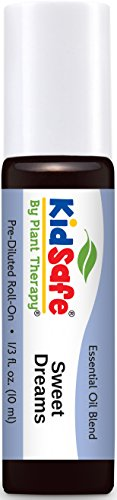 Plant Therapy KidSafe Sweet Dreams Synergy Pre-Diluted Essen