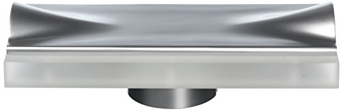 Jesco Lighting WS631 Tempo Series 631 1-Light Wall Sconce, Aluminum