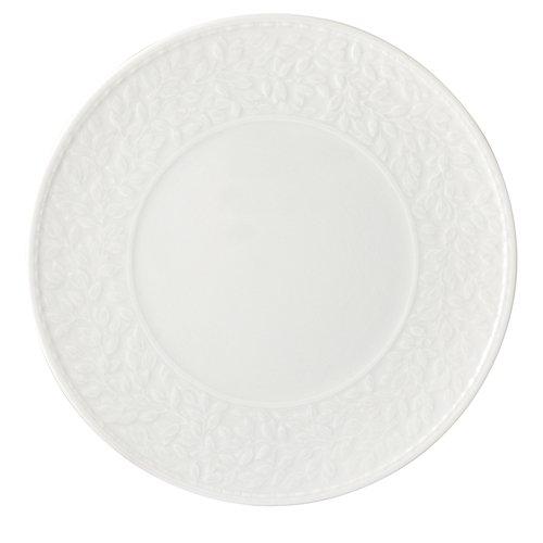 Bernardaud Louvre Coupe Dinner (Bernardaud Louvre Service Plate)