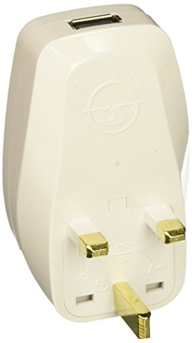 OREI Travel Adapter Surge Protection product image