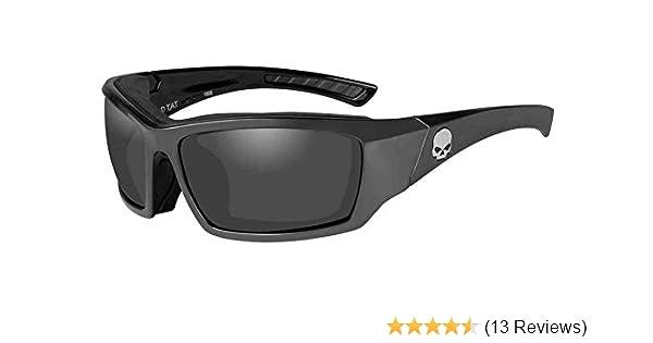 c72a1bcf548 Harley-Davidson Men s Tat Skull Gasket Sunglasses