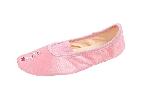 Garçons Taille Gymnastique Motif Danse – De 22 35 chaussures Rose Yump Gymnastique Et Ballerine Allemagne Filles Pour Yumpz Chaussures En Raquette wx6vZtCUq