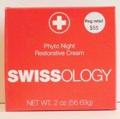 Swissology Phyto crème de nuit