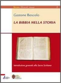 LA BIBBIA NELLA STORIA