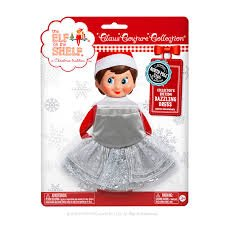 Elf on the Shelf Dazzling Dress