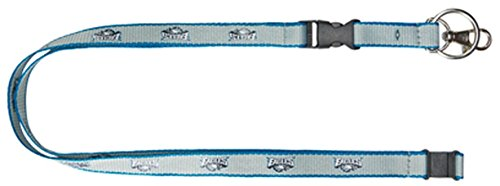 Maurice Sporting Goods NFL Philadelphia Eagles Ultratech Lanyard, Silver