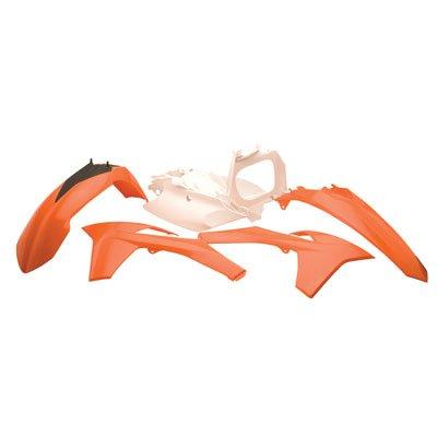 Acerbis Replica Plastic Kit Original 12 for KTM 450 XC-W 2012-2013