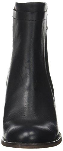Bottes Pour Femmes Kickers 576390-50 Jessy 8 Noir