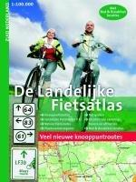 Landelijke Fietsatlas Zuid-Nederland