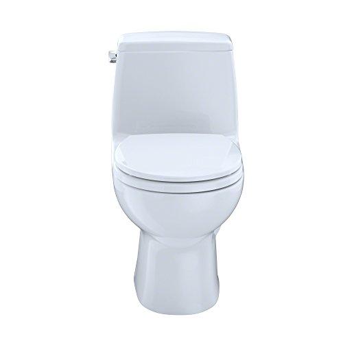 TOTO One Toilet, White