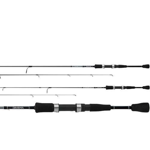 Daiwa Foam Rod - Daiwa Crossfire CFE661MHFS 6'6 inch Spinning