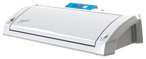Ziploc V203 Vacuum Sealer System 15.75 x 6.2 x 3.4 Inch White