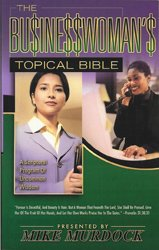 The Businesswoman's Topical Bible PDF