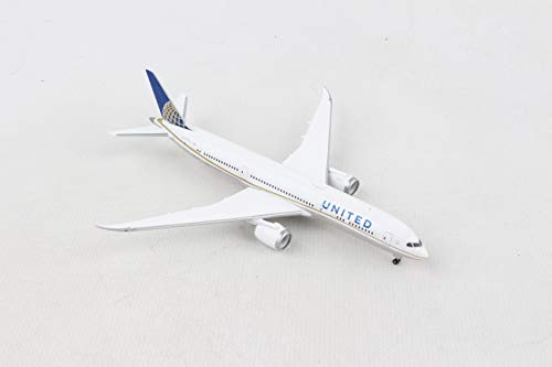 united 787 - 6