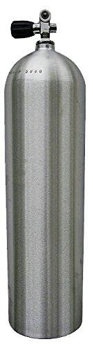 (Luxfer Aluminum 80 Tank)