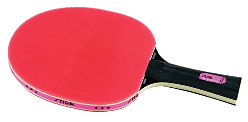 (STIGA Pure Color Advance Table Tennis Racket)