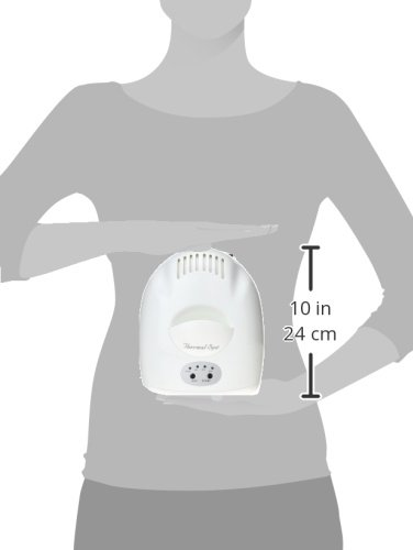 Thermal SPA One Hand Led Gel Light Nair Dryer by Thermal Spa (Image #3)