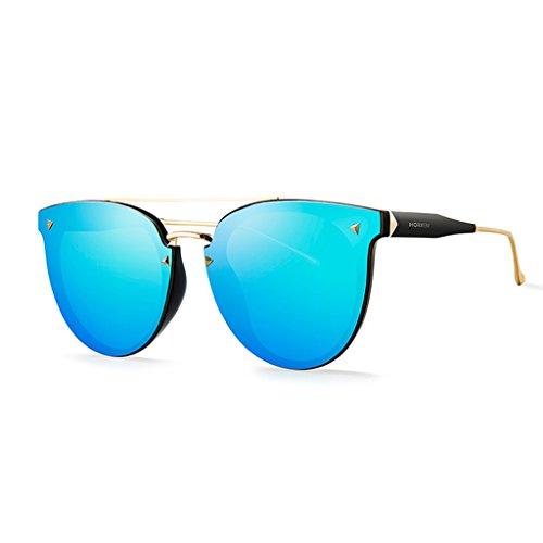 soleil Blue de Lunettes femmes pour polarisées q0z5ZRF