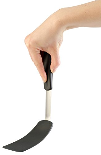 narrow spatula - 8