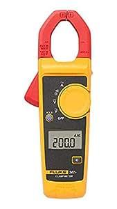 Fluke Digital Clamp Meter - 302 plus