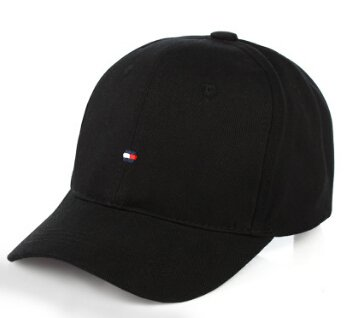 Iumer Solid Color Cap Outdoor Sport Shade Baseball Hat