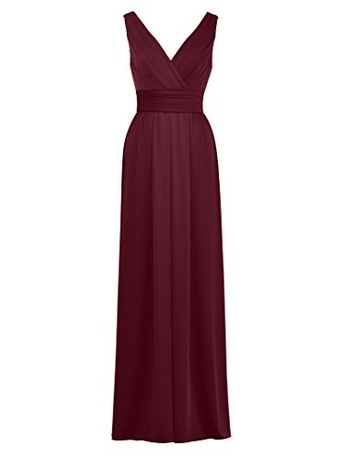 Jersey Evening Gown - 7